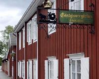 Grythyttans Gästgivaregård
