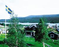 Hotell Tänndalen