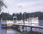 Länsmansgården Båt