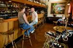 Tallhöjdens Värdshus Bar
