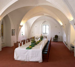 Vadstena Klosterhotell Mat