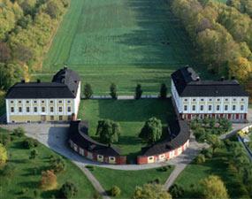 weekend slott herrgård